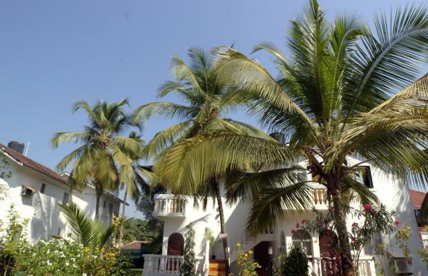 фотографии отеля Colonia Santa Maria изображение №3
