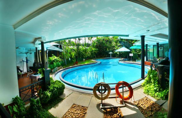 фото отеля The Renai Cochin (ех. Renaissance Cochin)  изображение №1