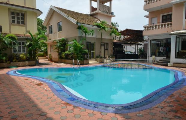 фото отеля Ticlo Resorts изображение №9