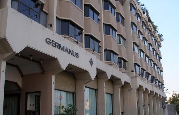 фотографии отеля Germanus (ex. Best Western Germanus) изображение №15