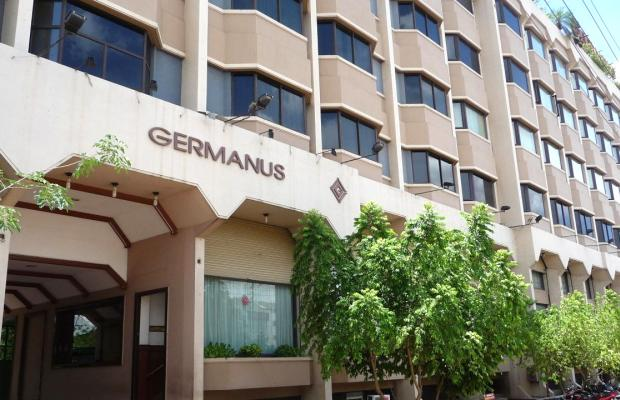фото отеля Germanus (ex. Best Western Germanus) изображение №5