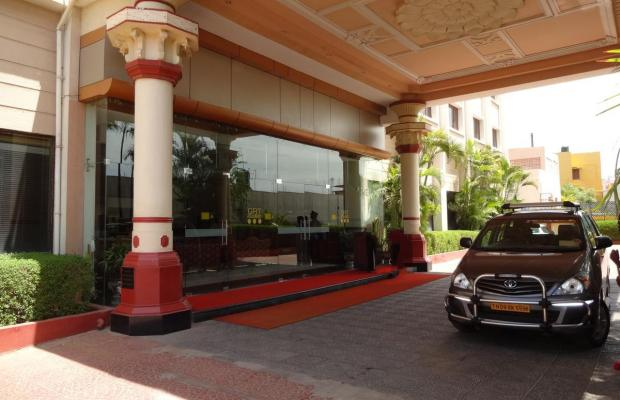 фото отеля GRT Regency Madurai изображение №29