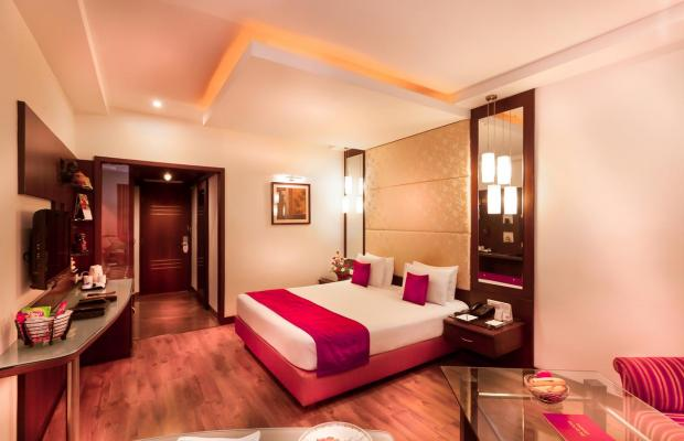 фото отеля GRT Regency Madurai изображение №17