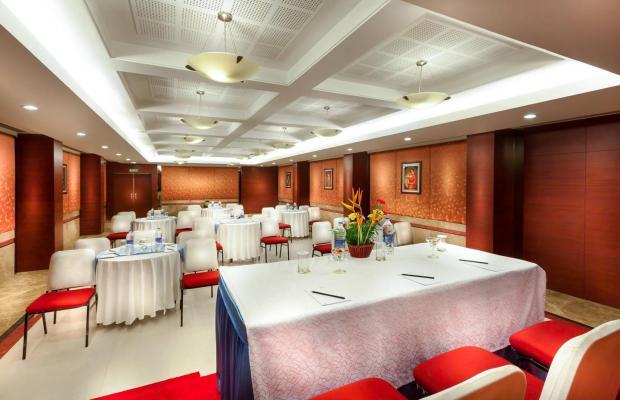фото отеля GRT Regency Madurai изображение №5