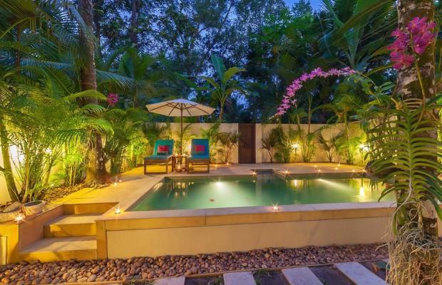 фото отеля Marari Villas изображение №13