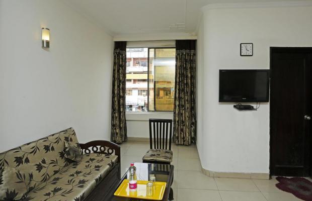 фотографии отеля Ashoka International изображение №19