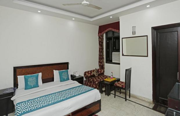 фото отеля Ashoka International изображение №13
