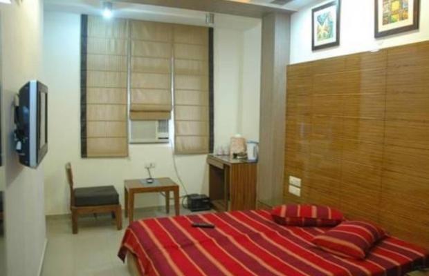 фотографии отеля Chanchal Continental изображение №19