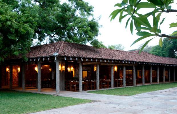 фотографии отеля Heritage Madurai изображение №35