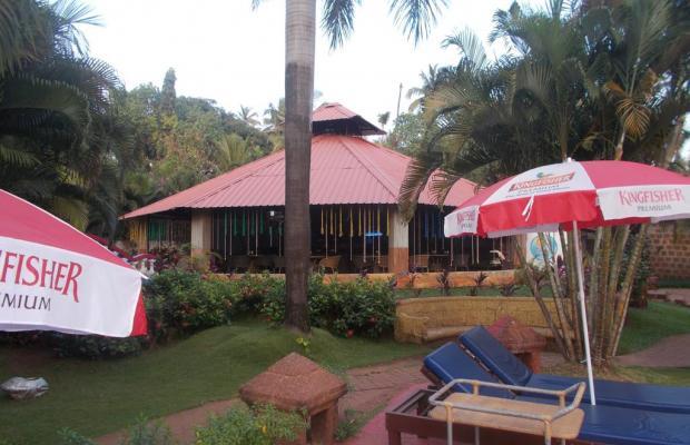 фото отеля Country Clube De Goa изображение №25
