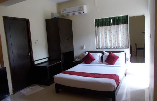 фотографии отеля Country Clube De Goa изображение №23
