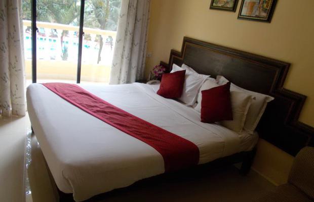 фото отеля Country Clube De Goa изображение №21