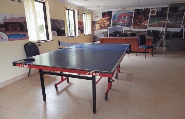 фотографии отеля Country Clube De Goa изображение №7