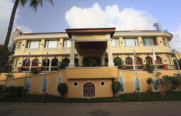 фотографии отеля Country Inn & Suites By Carlson Goa Candolim (ex. Girasol Beach Resort) изображение №15