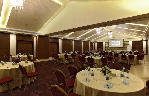 фото отеля Country Inn & Suites By Carlson Goa Candolim (ex. Girasol Beach Resort) изображение №13