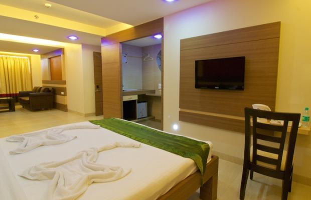фото отеля Treebo Turtle Beach Resort (ех. 83 Room Hotel) изображение №21