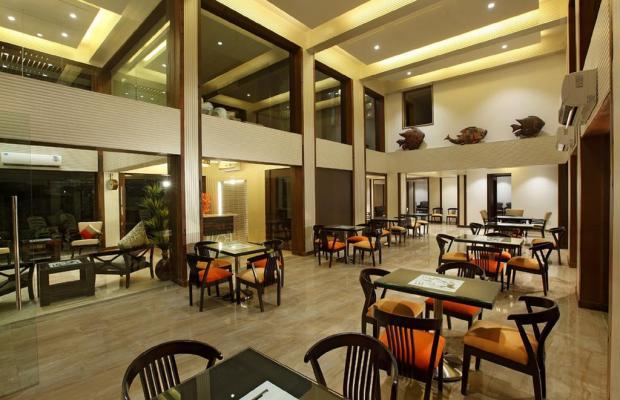 фото отеля Treebo Turtle Beach Resort (ех. 83 Room Hotel) изображение №5