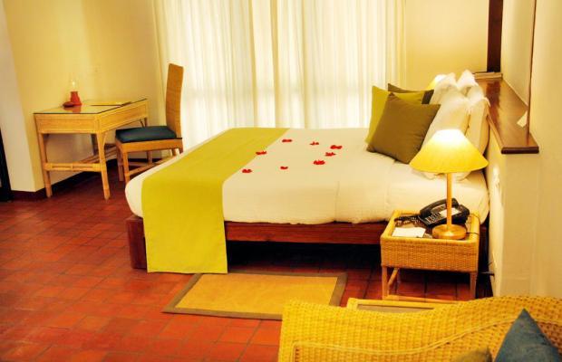 фотографии отеля Marari Beach изображение №23