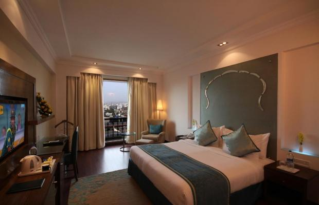 фото Radisson Jaipur City Center (ех. Country Inn & Suites) изображение №34