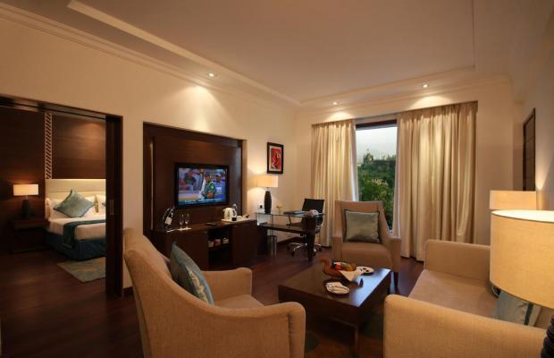 фотографии отеля Radisson Jaipur City Center (ех. Country Inn & Suites) изображение №31