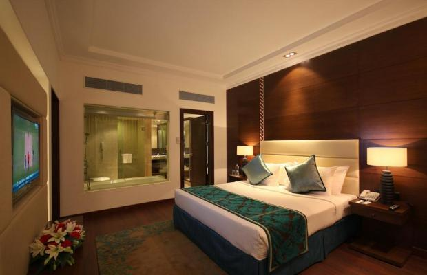 фотографии Radisson Jaipur City Center (ех. Country Inn & Suites) изображение №28