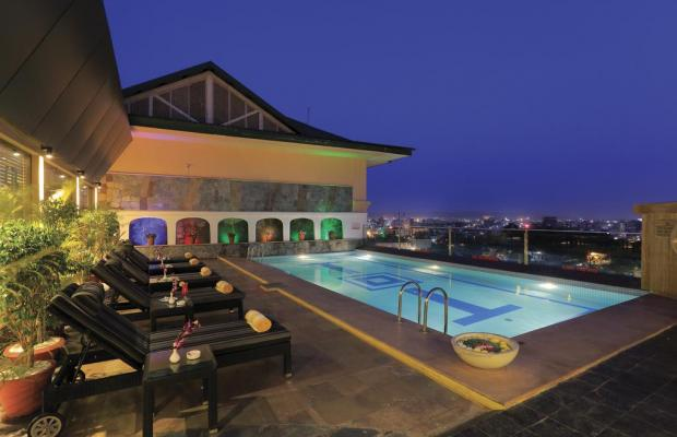фото Radisson Jaipur City Center (ех. Country Inn & Suites) изображение №18