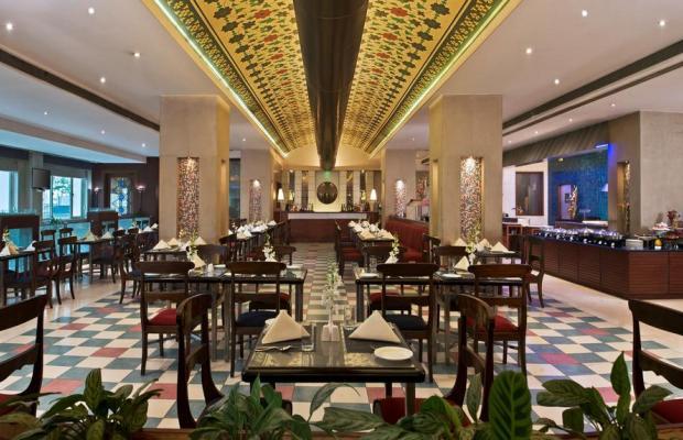 фотографии отеля Radisson Jaipur City Center (ех. Country Inn & Suites) изображение №7