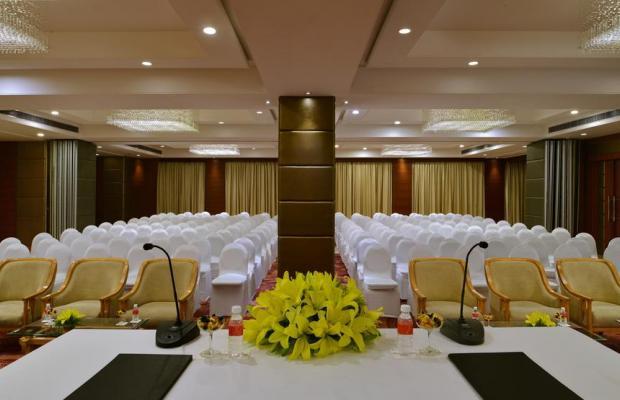 фото отеля Radisson Jaipur City Center (ех. Country Inn & Suites) изображение №5
