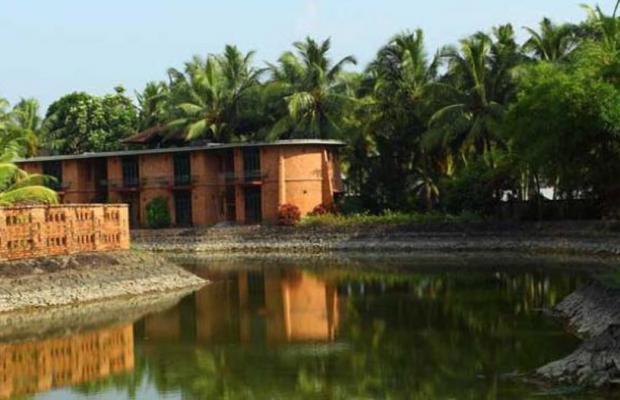 фотографии отеля BTH Sarovaram изображение №15