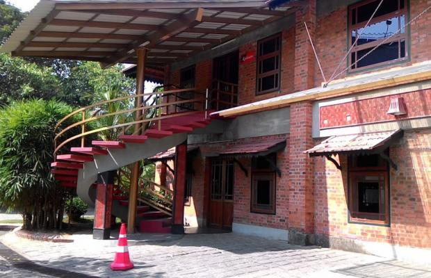 фото отеля BTH Sarovaram изображение №1