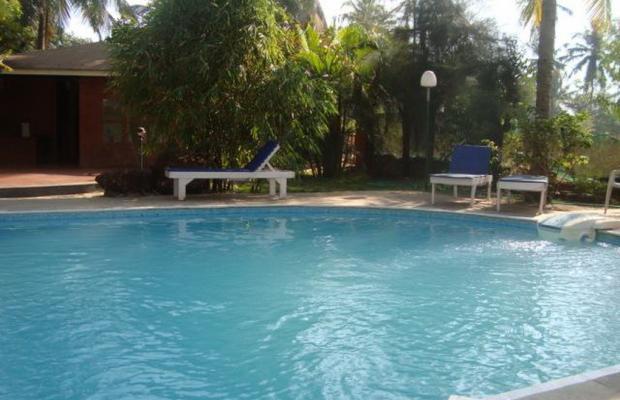 фотографии Crystal Beach Resort By Cambay изображение №4