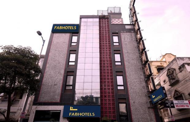 фото отеля Suncourt Corporate изображение №1