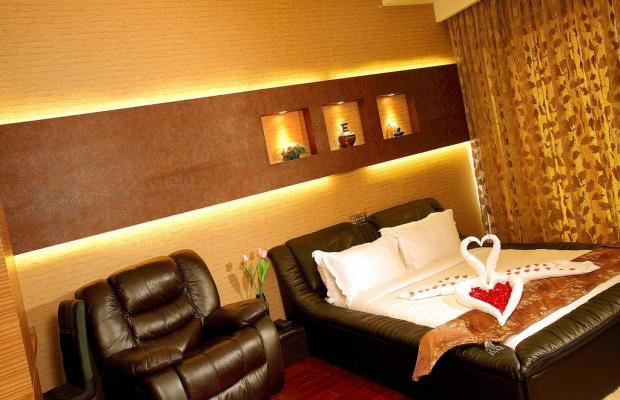 фотографии отеля Flora Airport Hotel изображение №19