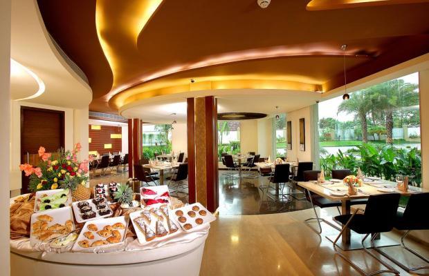 фото Flora Airport Hotel изображение №2