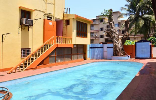 фото отеля Delta Residency изображение №1