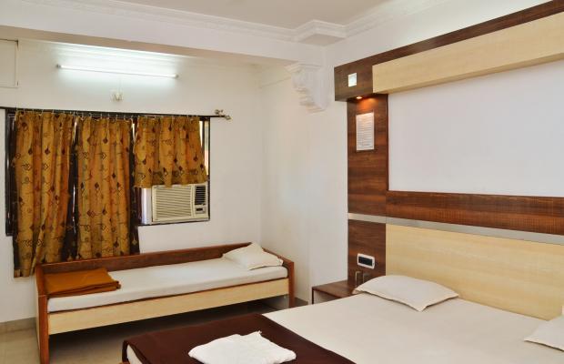 фотографии отеля Delta Residency изображение №3
