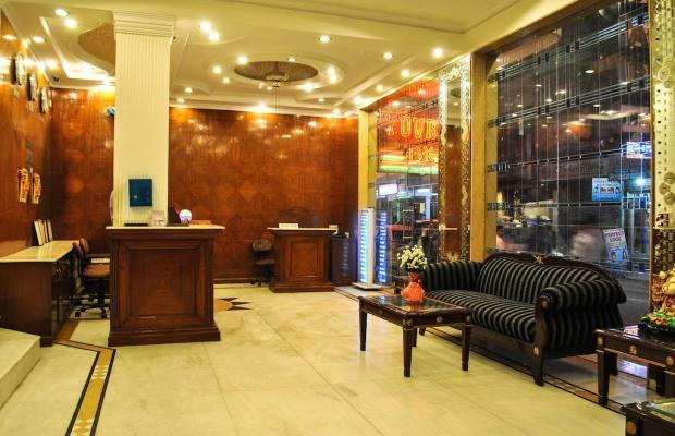 фотографии отеля Yuvraj Deluxe изображение №11