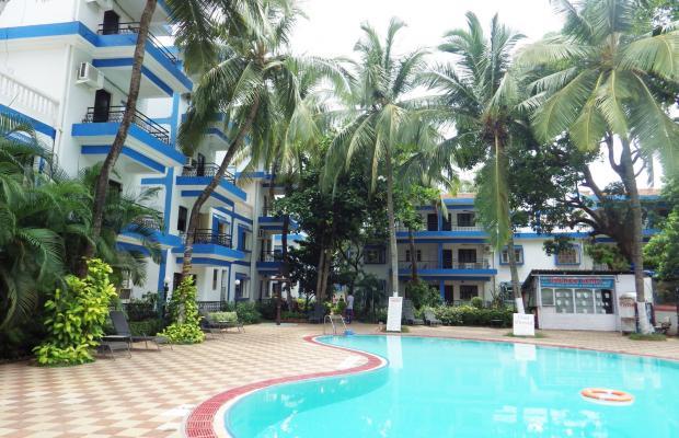 фото отеля Dona Terezinha изображение №1