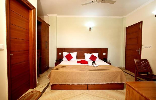 фотографии Indira International Inn изображение №8