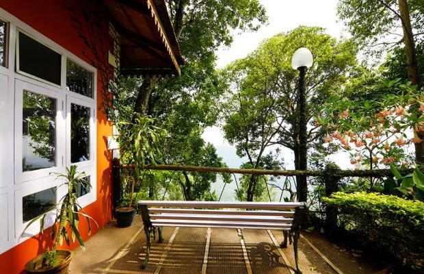 фотографии отеля Tea Valley изображение №39