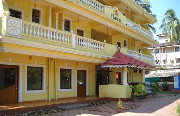 фотографии The Village Inn изображение №4
