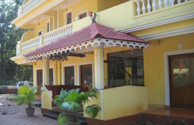 фото The Village Inn изображение №2