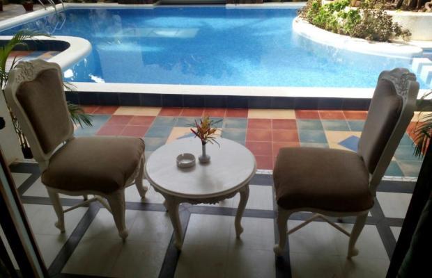 фото Pirache Art Hotel изображение №18