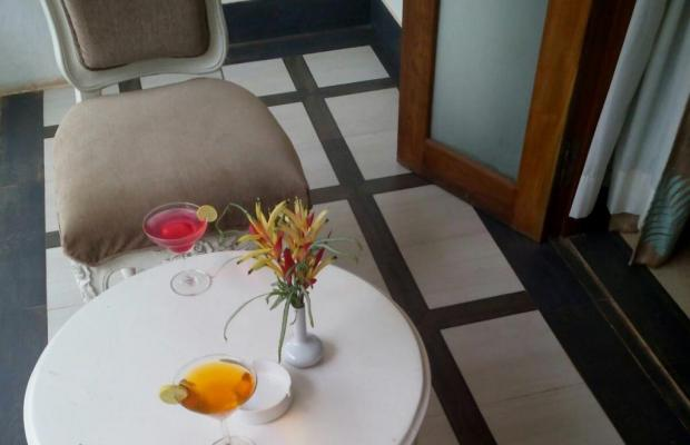 фото отеля Pirache Art Hotel изображение №5
