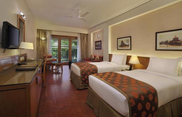 фото отеля DoubleTree by Hilton Hotel Goa (ex. Riviera De Goa Resort) изображение №21