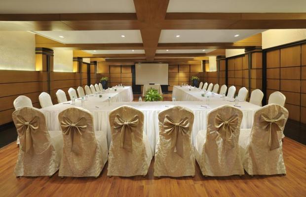 фотографии отеля DoubleTree by Hilton Hotel Goa (ex. Riviera De Goa Resort) изображение №19