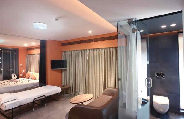 фотографии отеля Fahrenheit изображение №15
