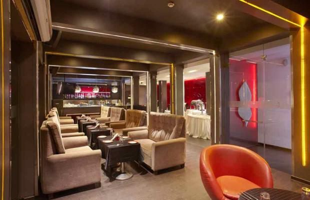 фото отеля Fahrenheit изображение №13