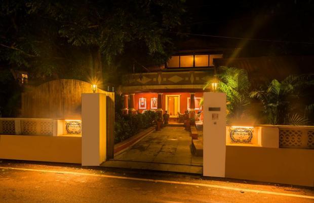 фотографии Treebo Vila de Goa изображение №12