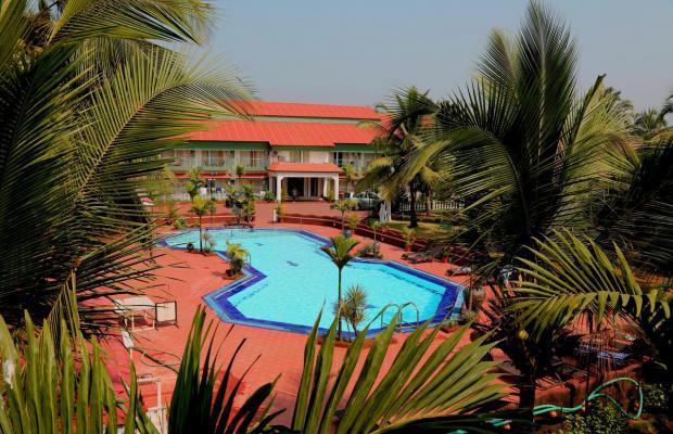 фото отеля Goan Heritage изображение №1